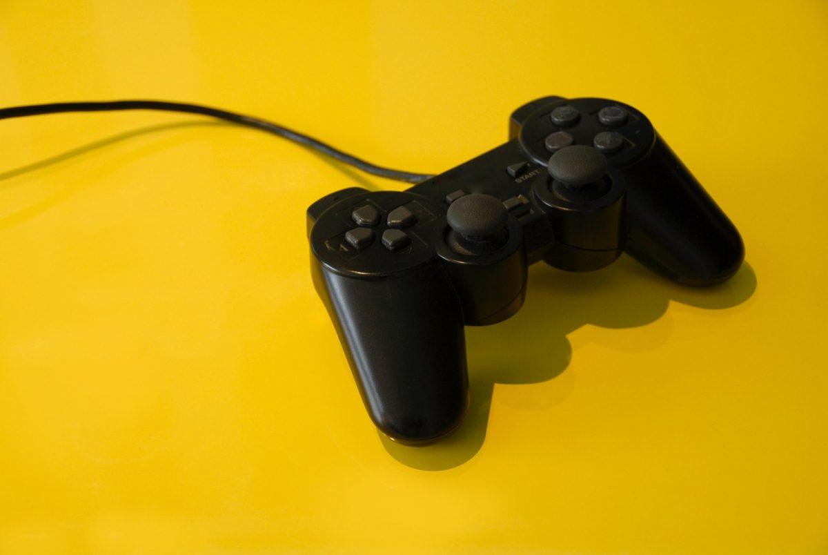 Czy interesują nas gry komputerowe dla dzieci?