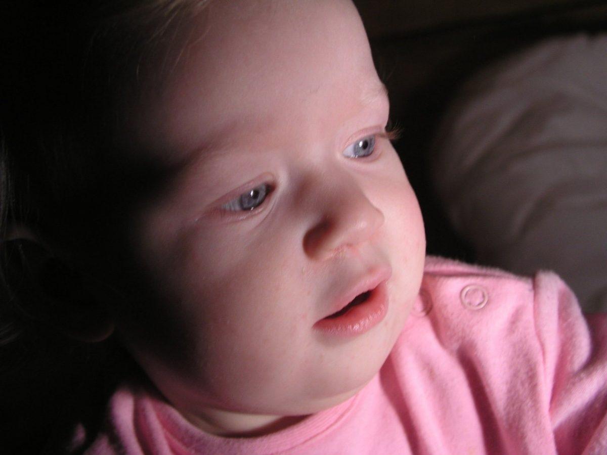 Druga ciąża po krótkiej przerwie