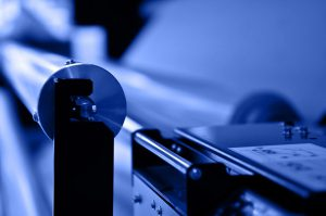 Czym zajmuje się poligrafia?